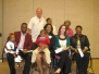 Joycelyn Wortham Memorial Scholarship Recipients 2011